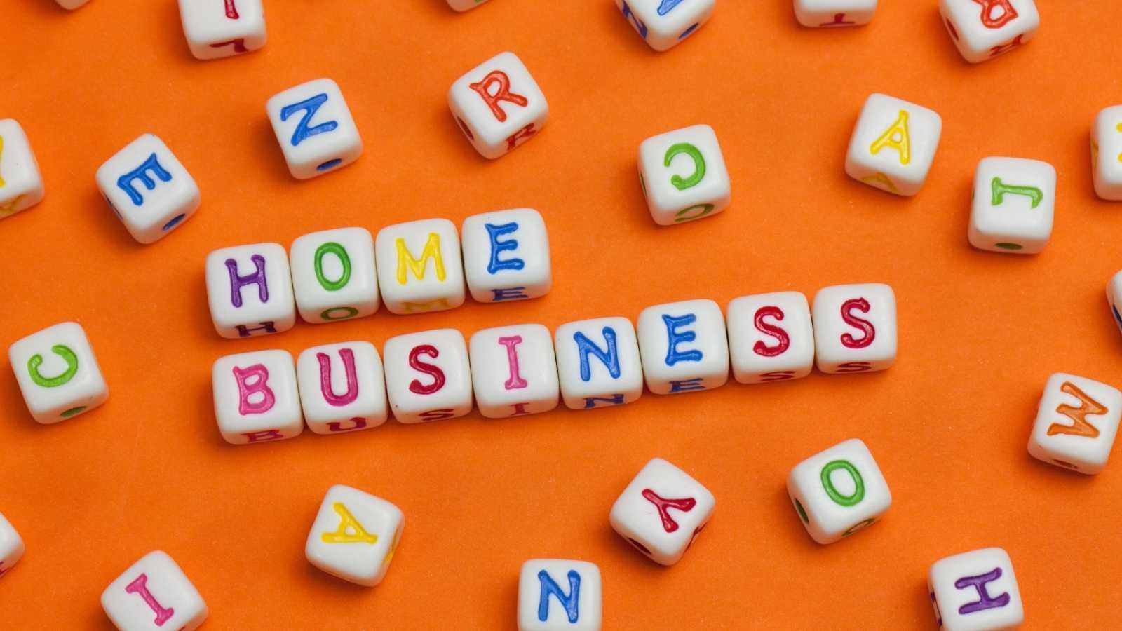 ide bisnis kecil untuk rumah tangga